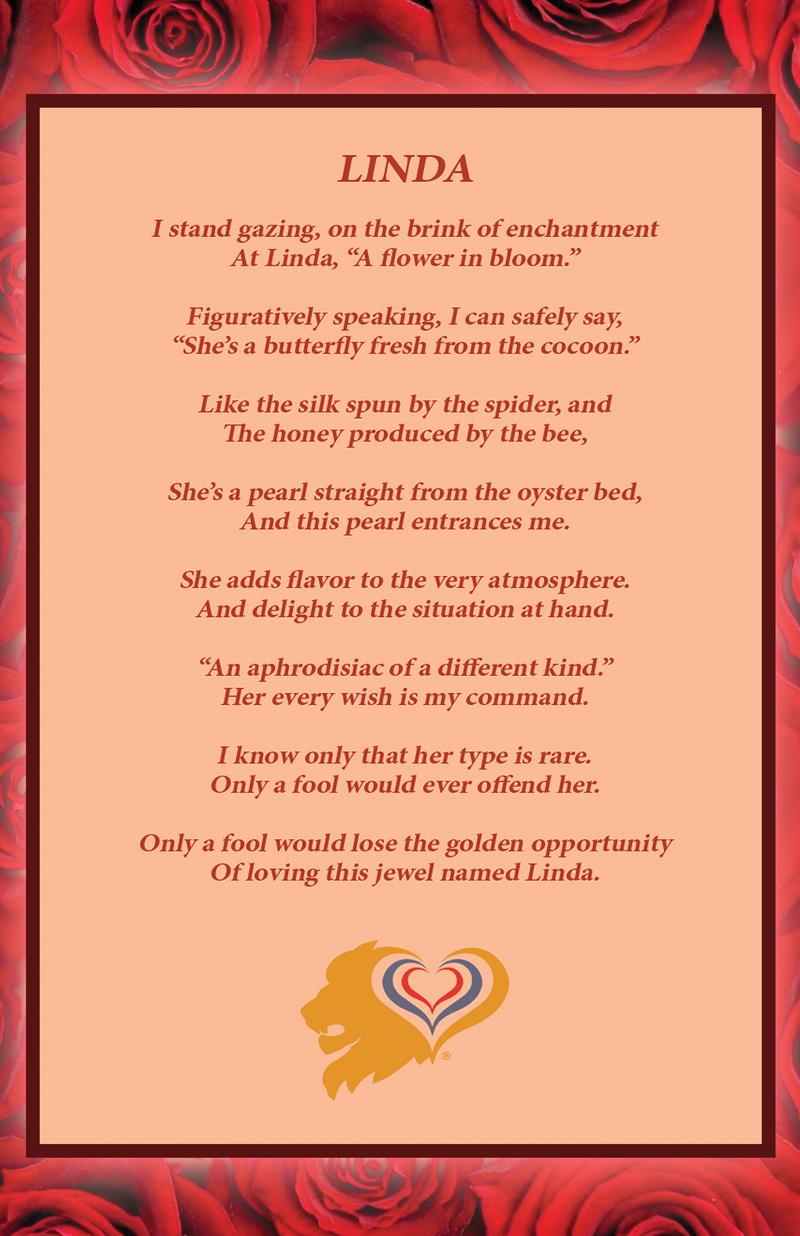 Jewel Poems 5